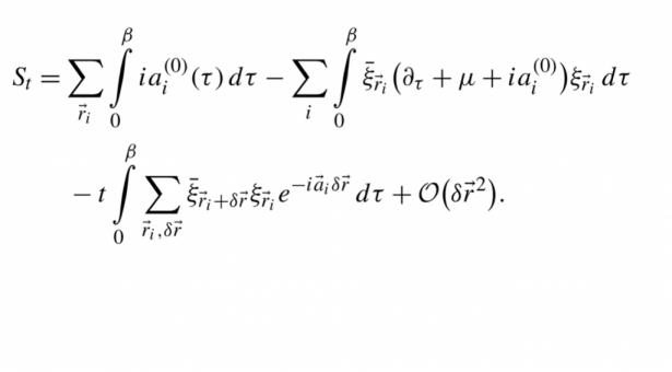 COLÓQUIO: Elétrons Fortemente Correlacionados nos Cupratos Supercondutores (Prof. Dr. Alvaro Ferraz – Instituto Internacional de Física/UFRN)