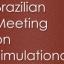 VIII Brazilian Meeting on Simulational Physics