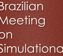 VIII Brazilian Meeting on Simulational Physics